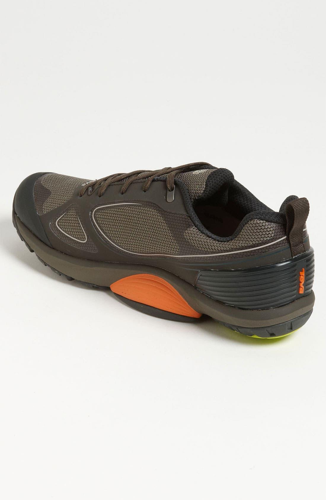 Alternate Image 2  - Teva 'TevaSphere Trail' Training Shoe (Men)