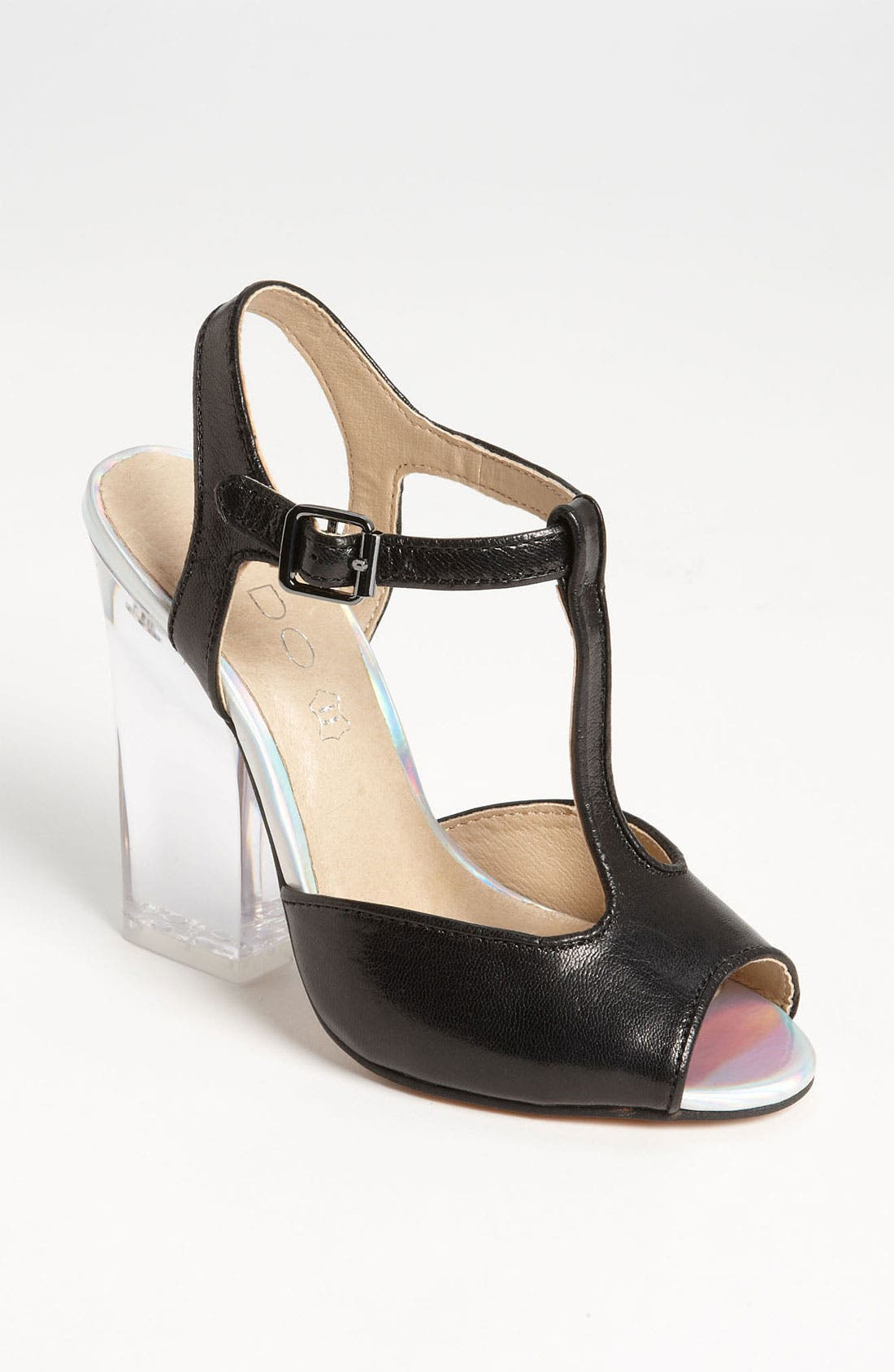 Alternate Image 1 Selected - ALDO 'Aserri' Sandal