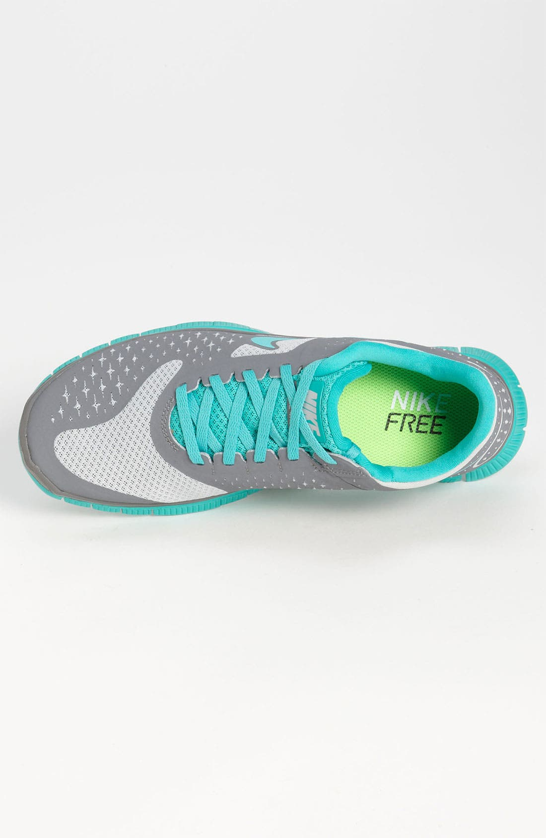 Alternate Image 3  - Nike 'Free V2' Running Shoe (Men)