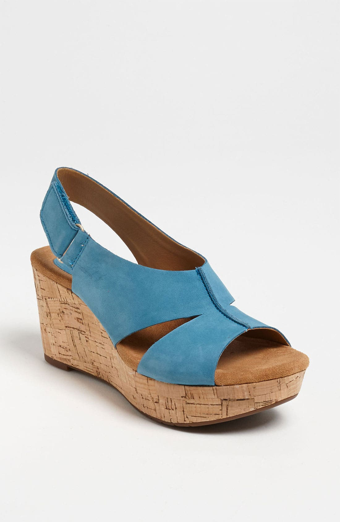Main Image - Clarks® 'Cassylynn Lizzie' Sandal