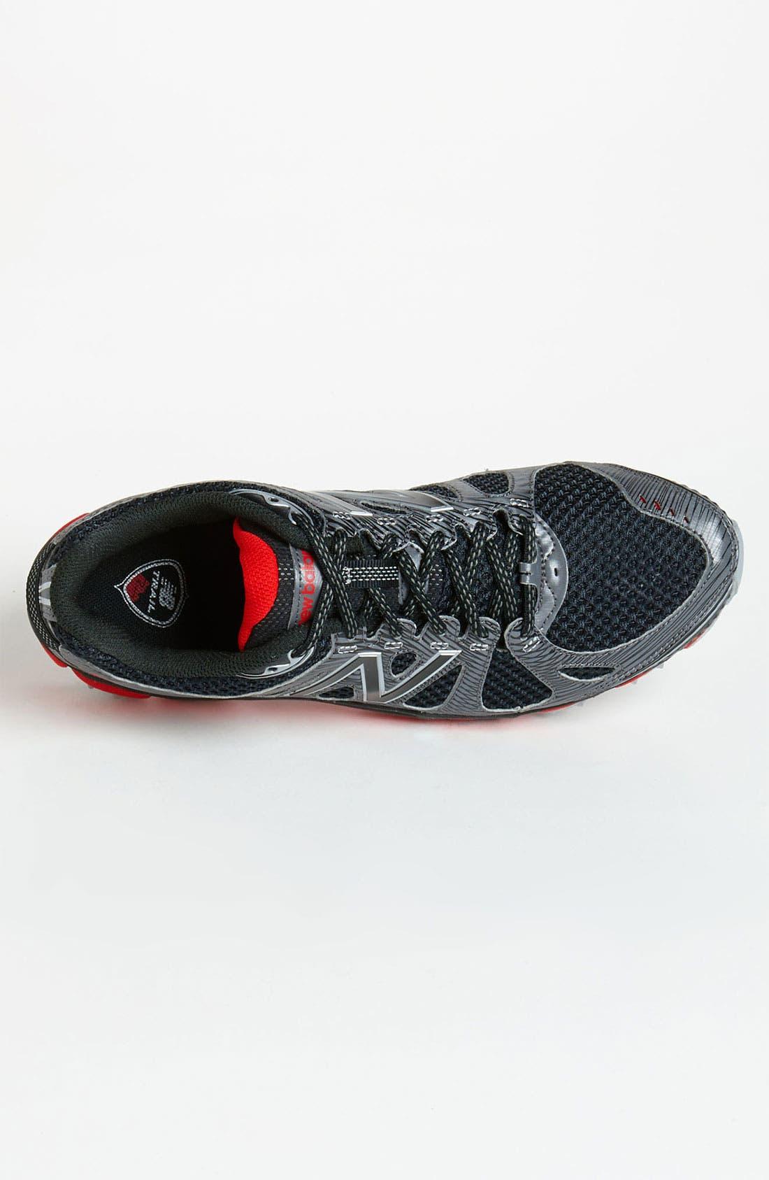 Alternate Image 3  - New Balance '810v2' Trail Running Shoe (Men)