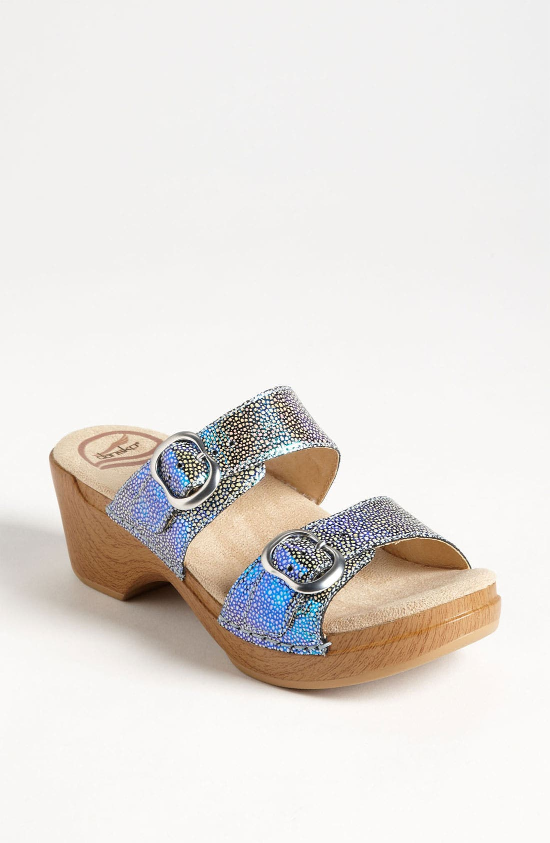 Alternate Image 1 Selected - Dansko 'Sophie' Sandal