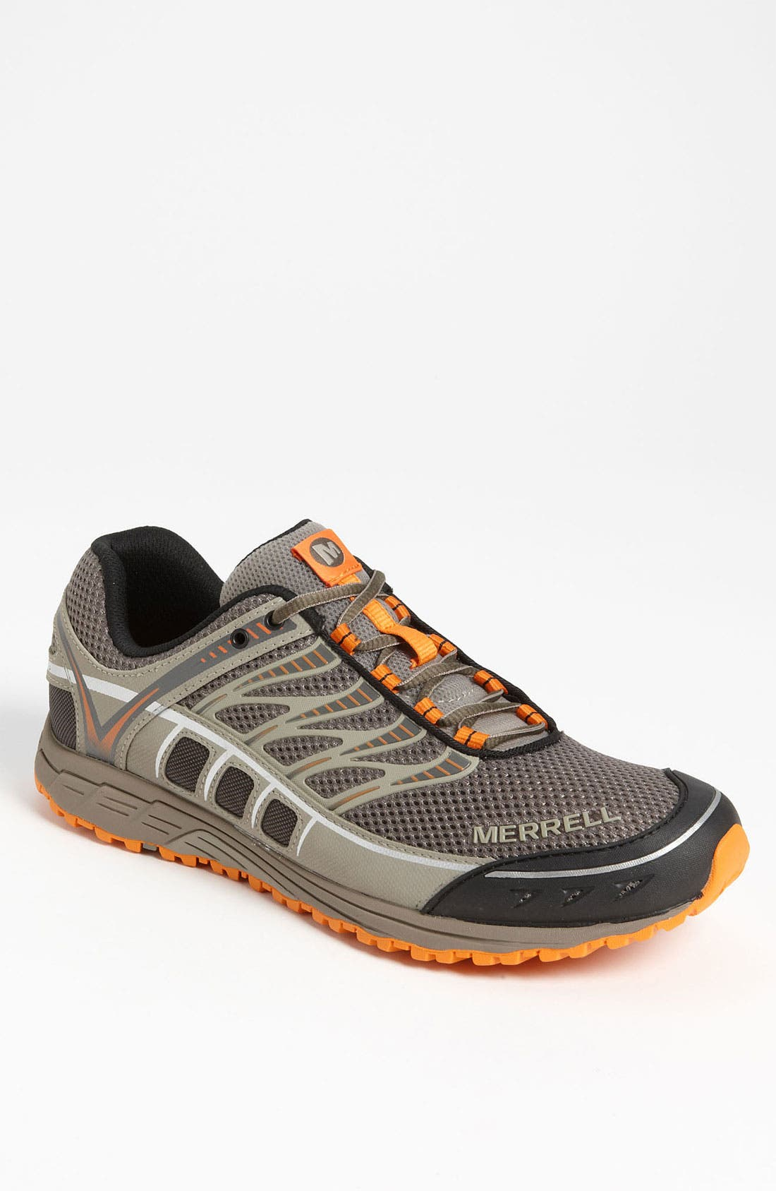 Alternate Image 1 Selected - Merrell 'Mix Master Tuff' Hiking Shoe (Men)