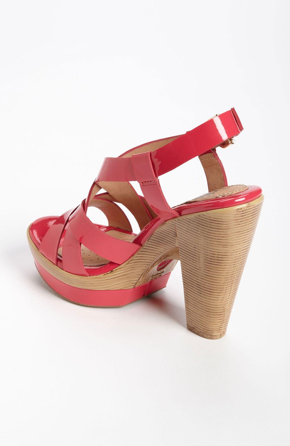 Alternate Image 2  - Söfft 'Velia' Sandal