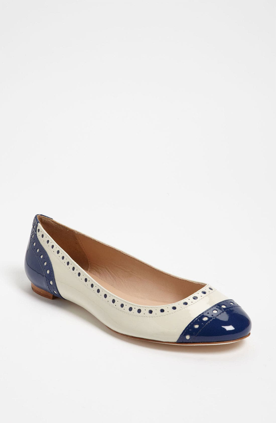 Alternate Image 1 Selected - kate spade new york 'tuttie' flat