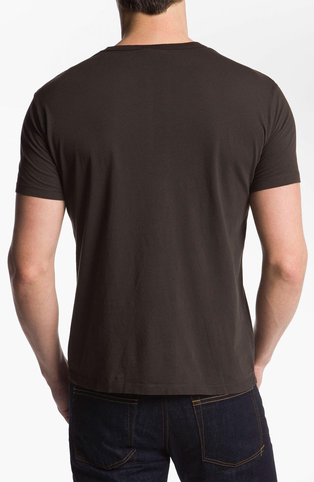 Alternate Image 2  - Obey 'Global Flow' T-Shirt