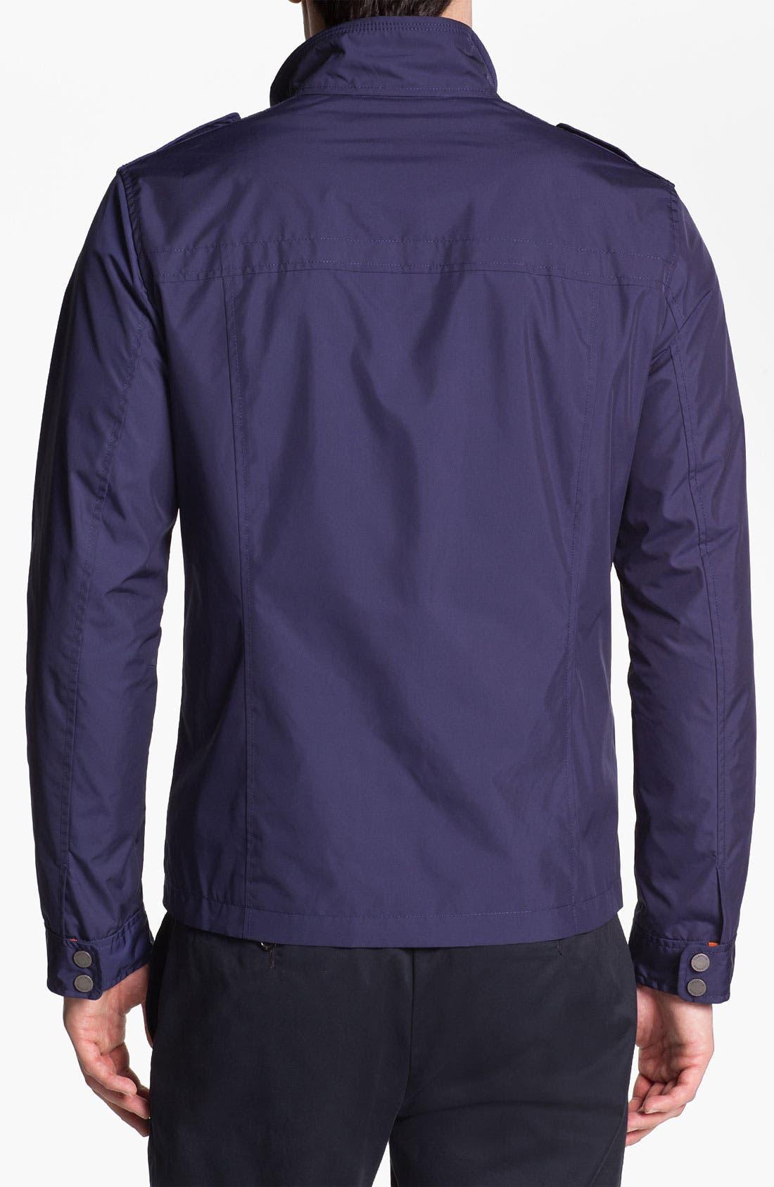 Alternate Image 2  - Cole Haan Water Resistant Jacket