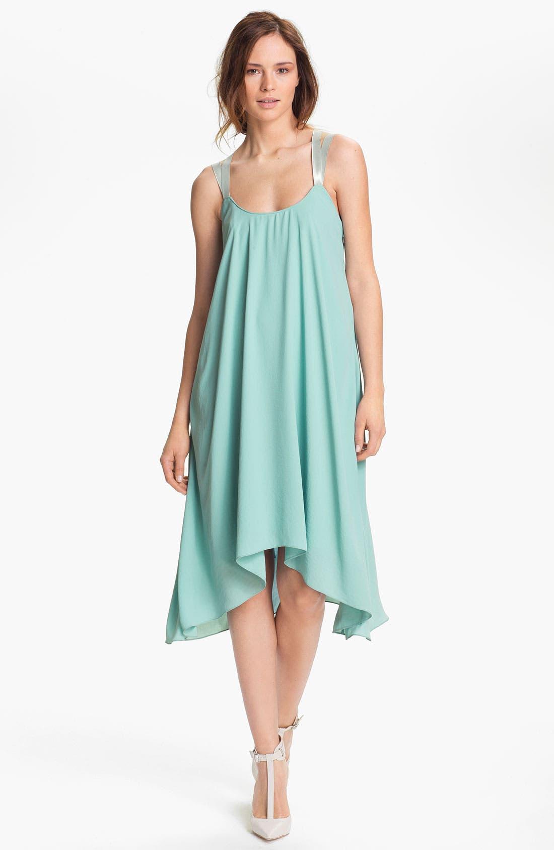 Alternate Image 1  - Elizabeth and James 'Olyvia' High/Low Dress
