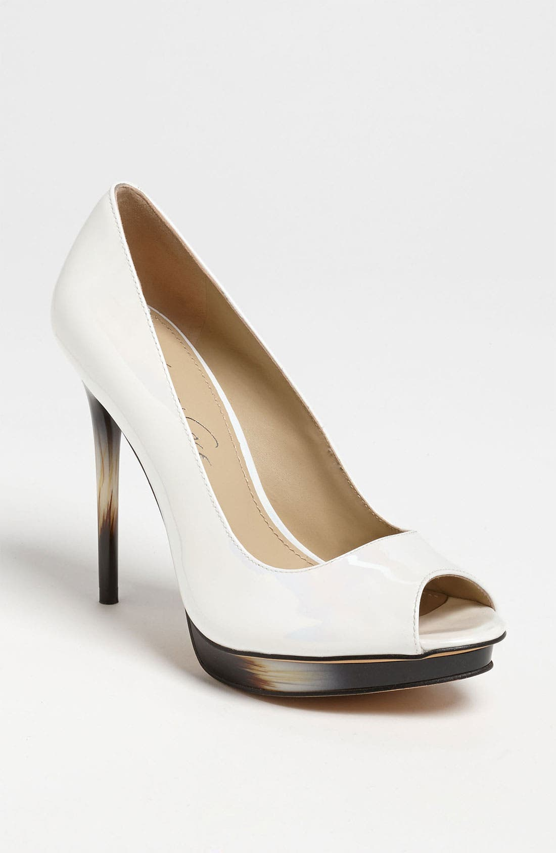 Alternate Image 1 Selected - Kenneth Cole New York 'This Is Not a Test' Pump