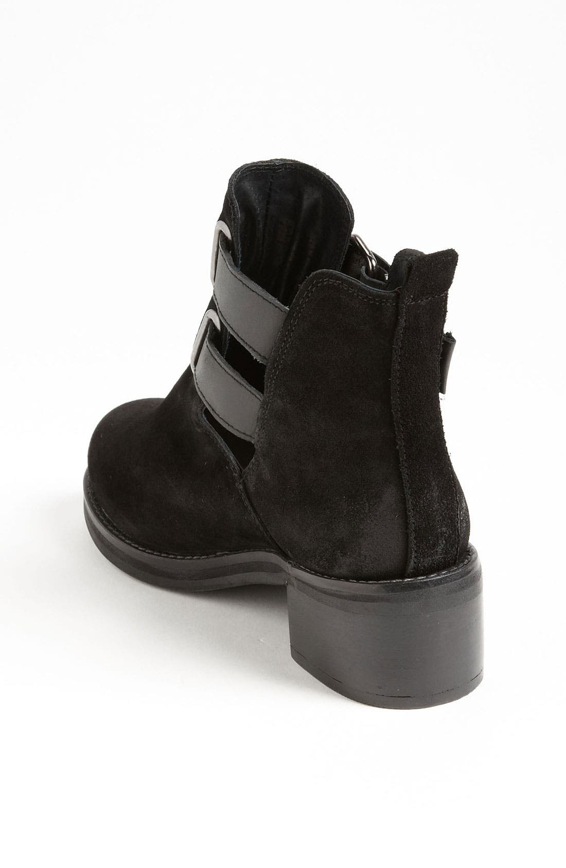 Alternate Image 2  - Topshop 'Adonis2' Suede Boot