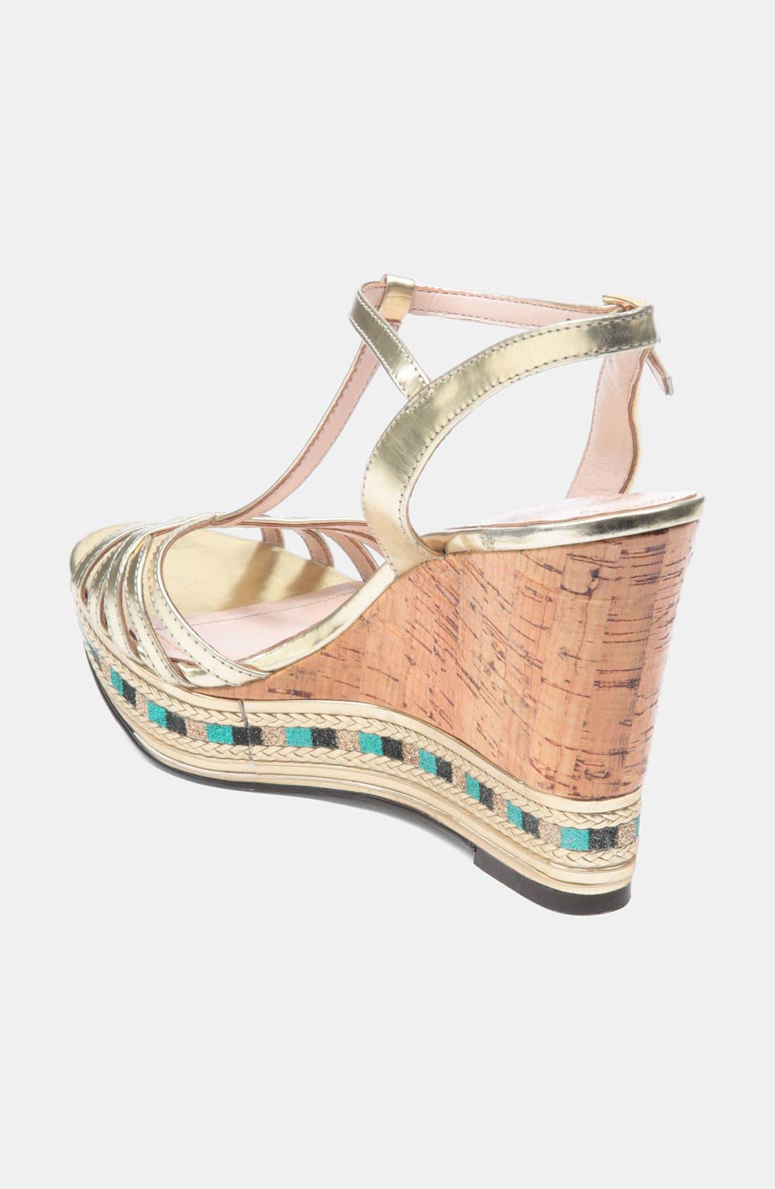 Alternate Image 2  - Vince Camuto 'Tasha' Sandal