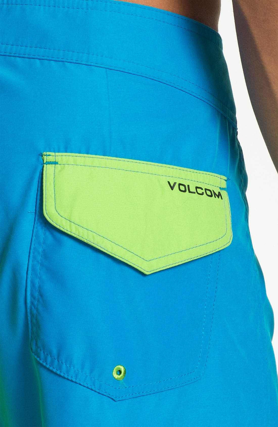 Alternate Image 3  - Volcom 'Thirty Eighter' Board Shorts