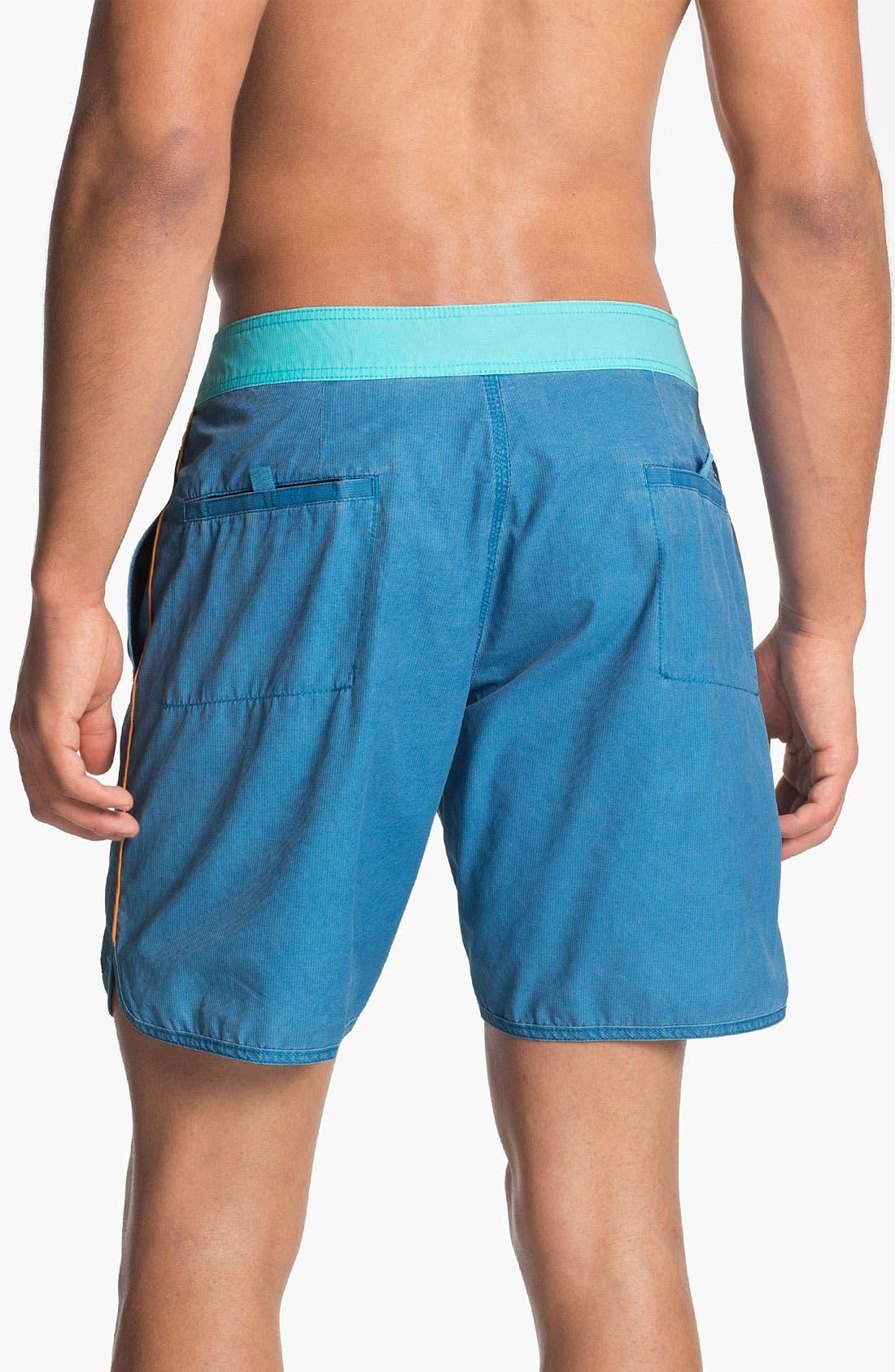 Alternate Image 2  - Volcom 'Beach Road 18' Board Shorts