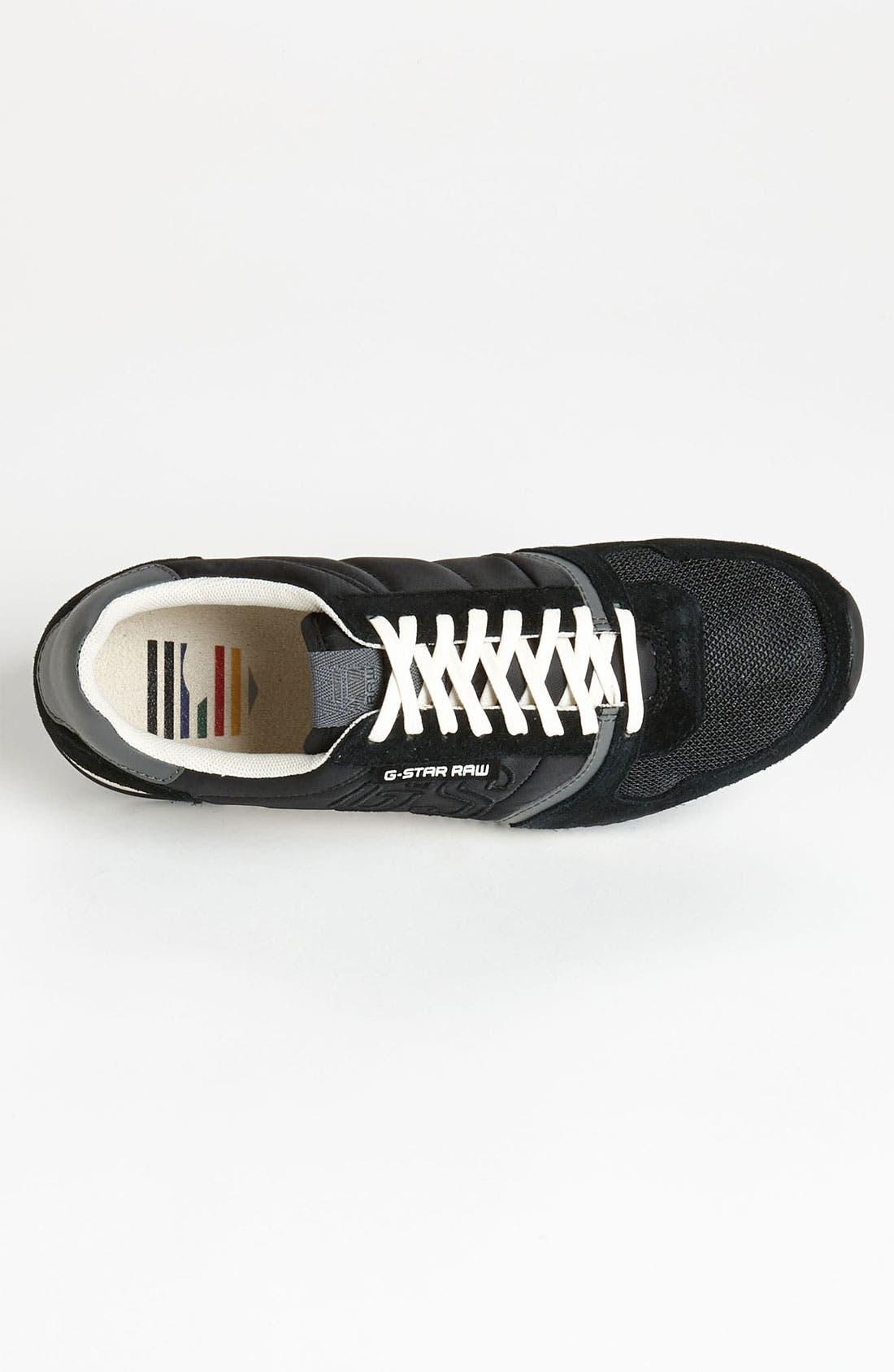 Alternate Image 3  - G-Star Raw 'Track Futura' Sneaker (Men)