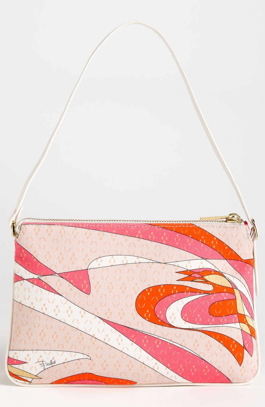 Alternate Image 4  - Emilio Pucci 'Mini' Bag