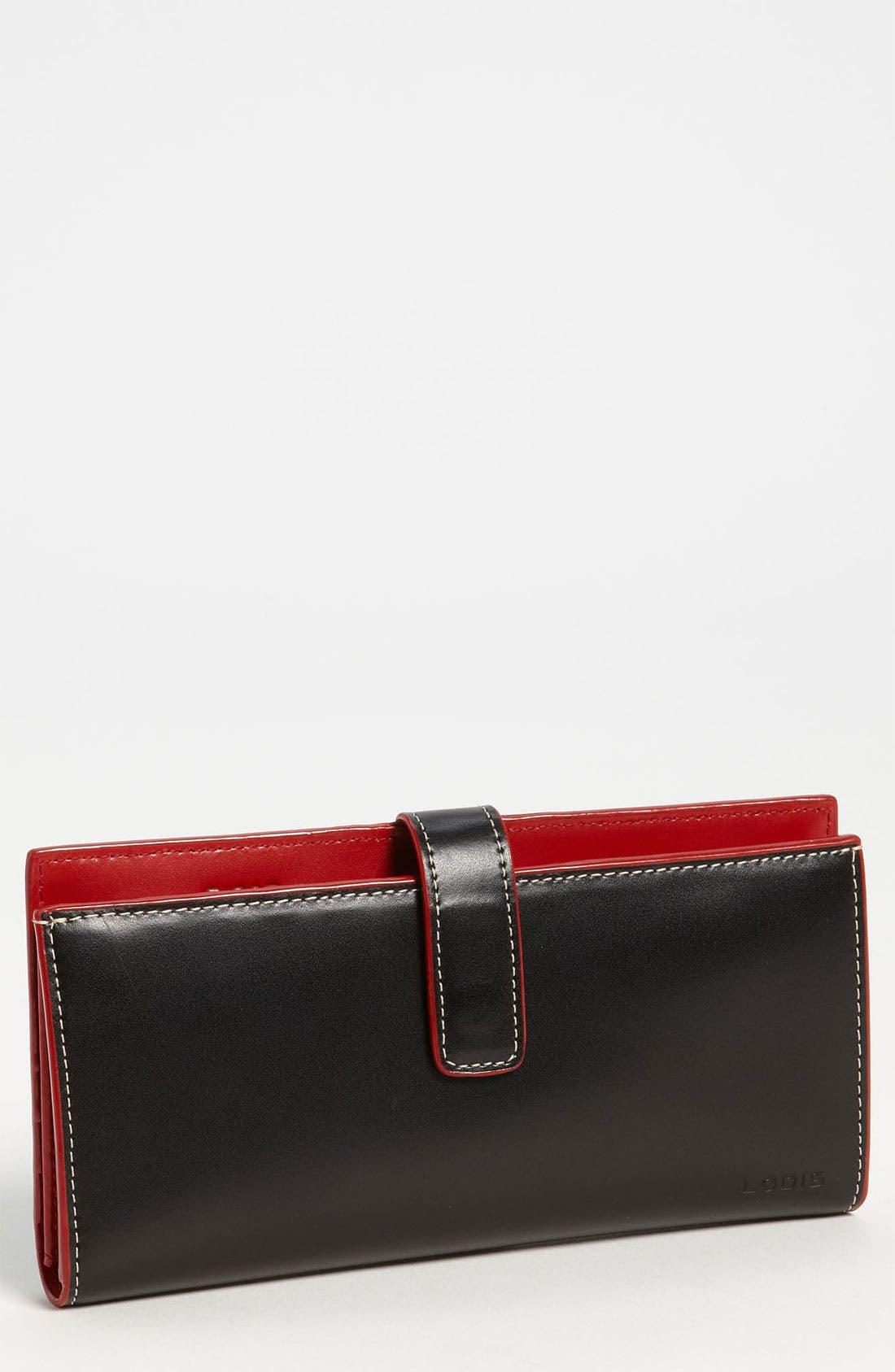 Main Image - Lodis 'Audrey' Clutch Wallet