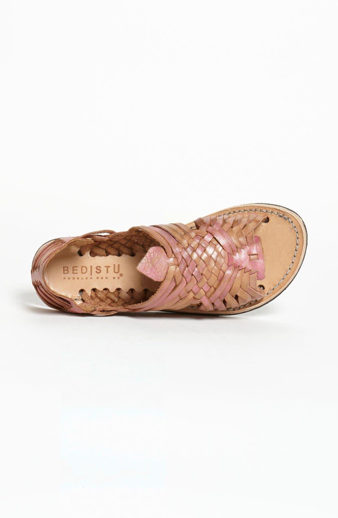 Alternate Image 3  - Bed Stu 'Lauren' Sandal