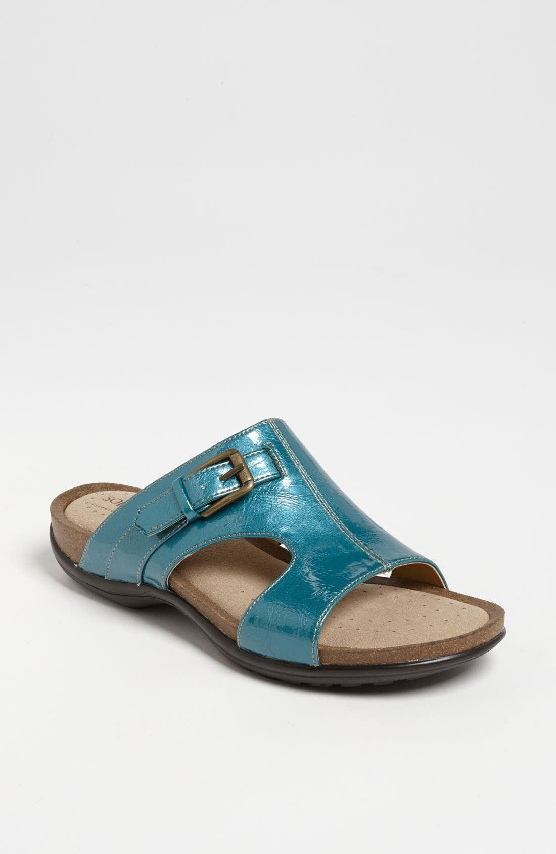 Alternate Image 1 Selected - Softspots 'Caileen' Sandal