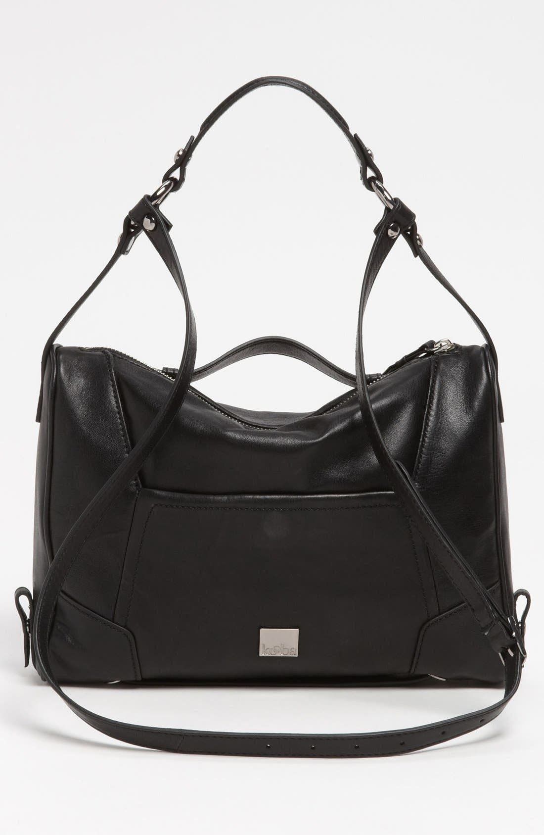 Alternate Image 4  - Kooba 'Alexa' Crossbody Bag