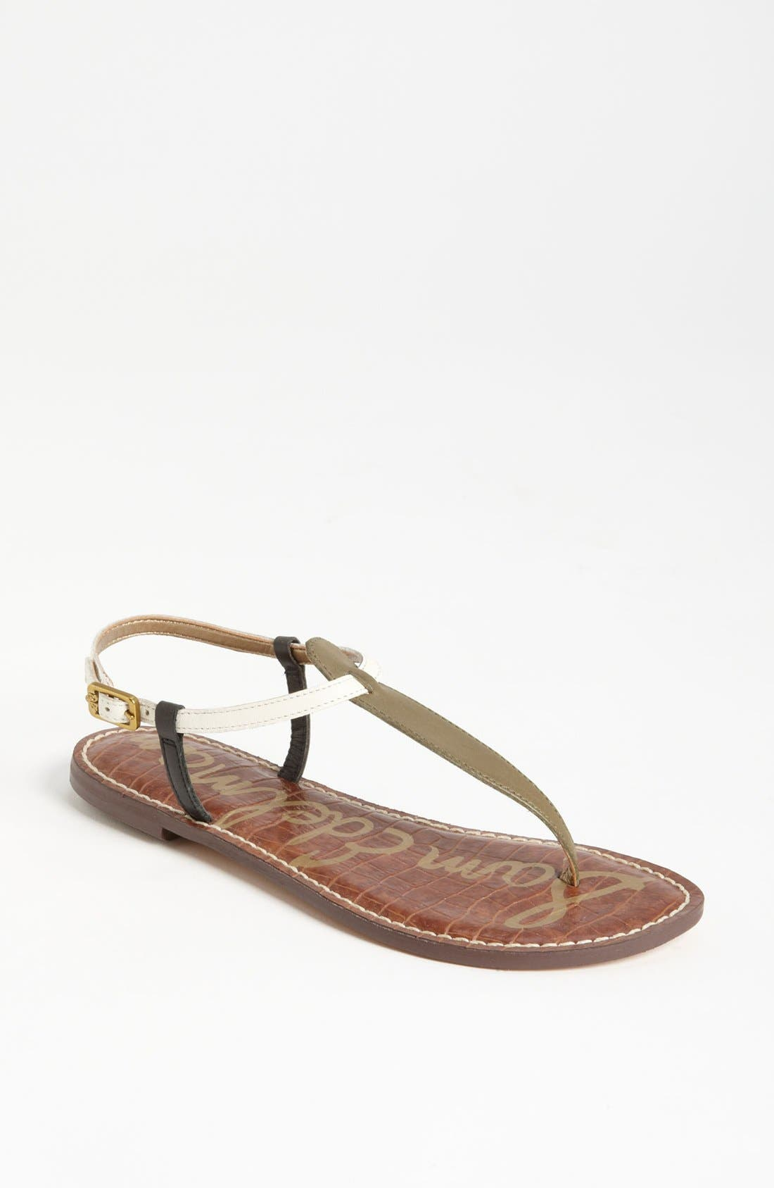 Alternate Image 1 Selected - Sam Edelman Gigi Sandal (Women)