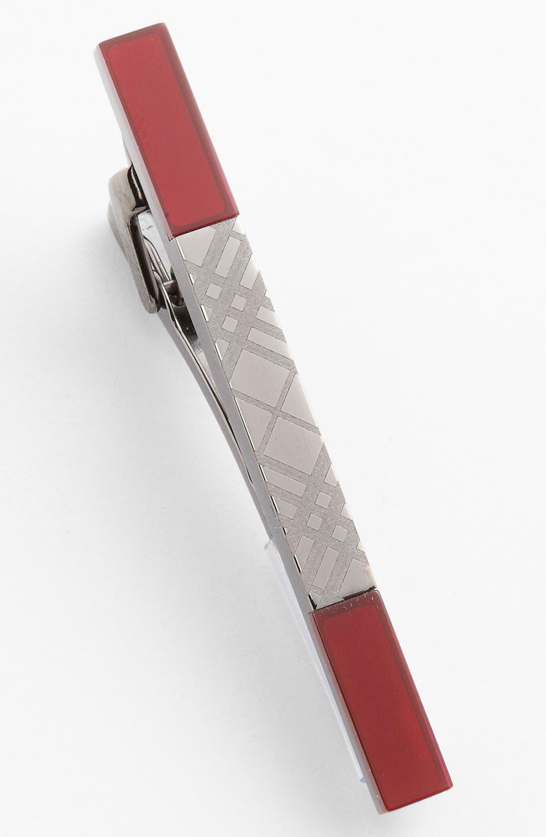 Main Image - Burberry Tie Bar