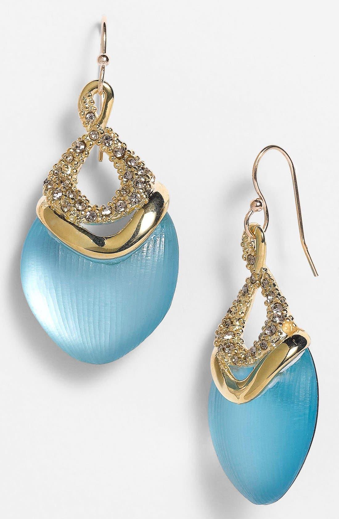 Main Image - Alexis Bittar 'Lucite® - Mod' Drop Earrings