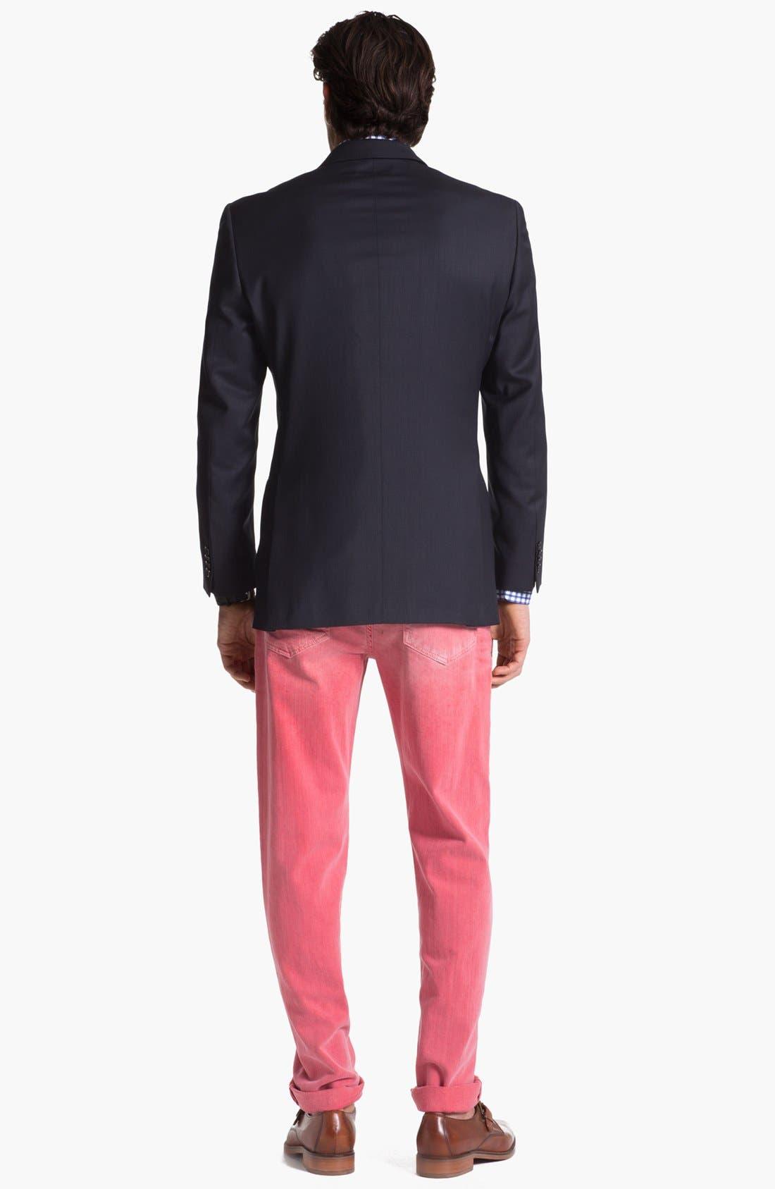Alternate Image 3  - Joe's 'Brixton' Slim Straight Leg Jeans