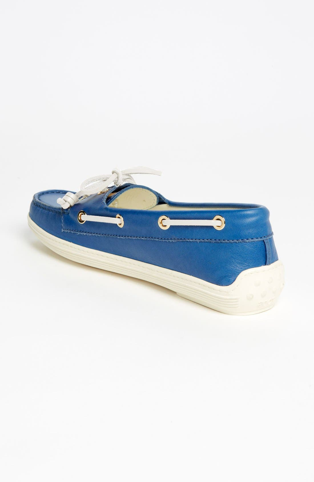 Alternate Image 2  - Tod's 'Marlin Barca' Boat Shoe