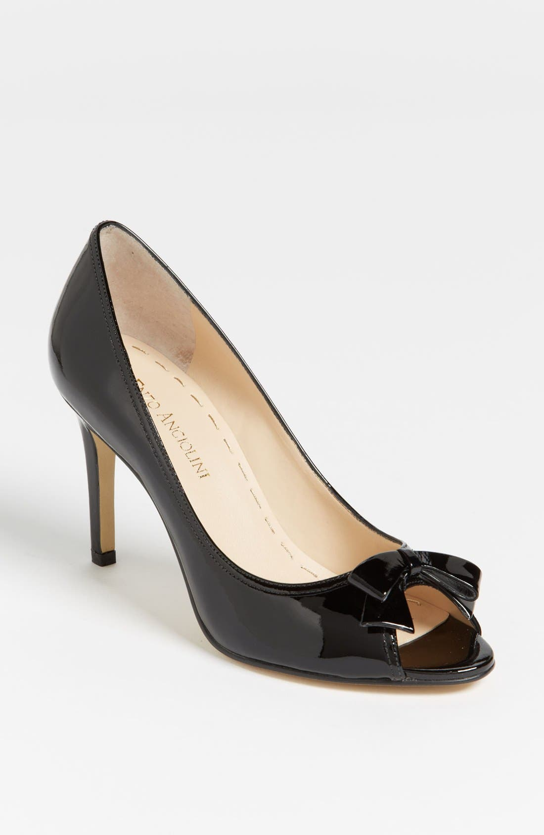 Alternate Image 1 Selected - Enzo Angiolini 'Linzzi' Pump (Nordstrom Exclusive)