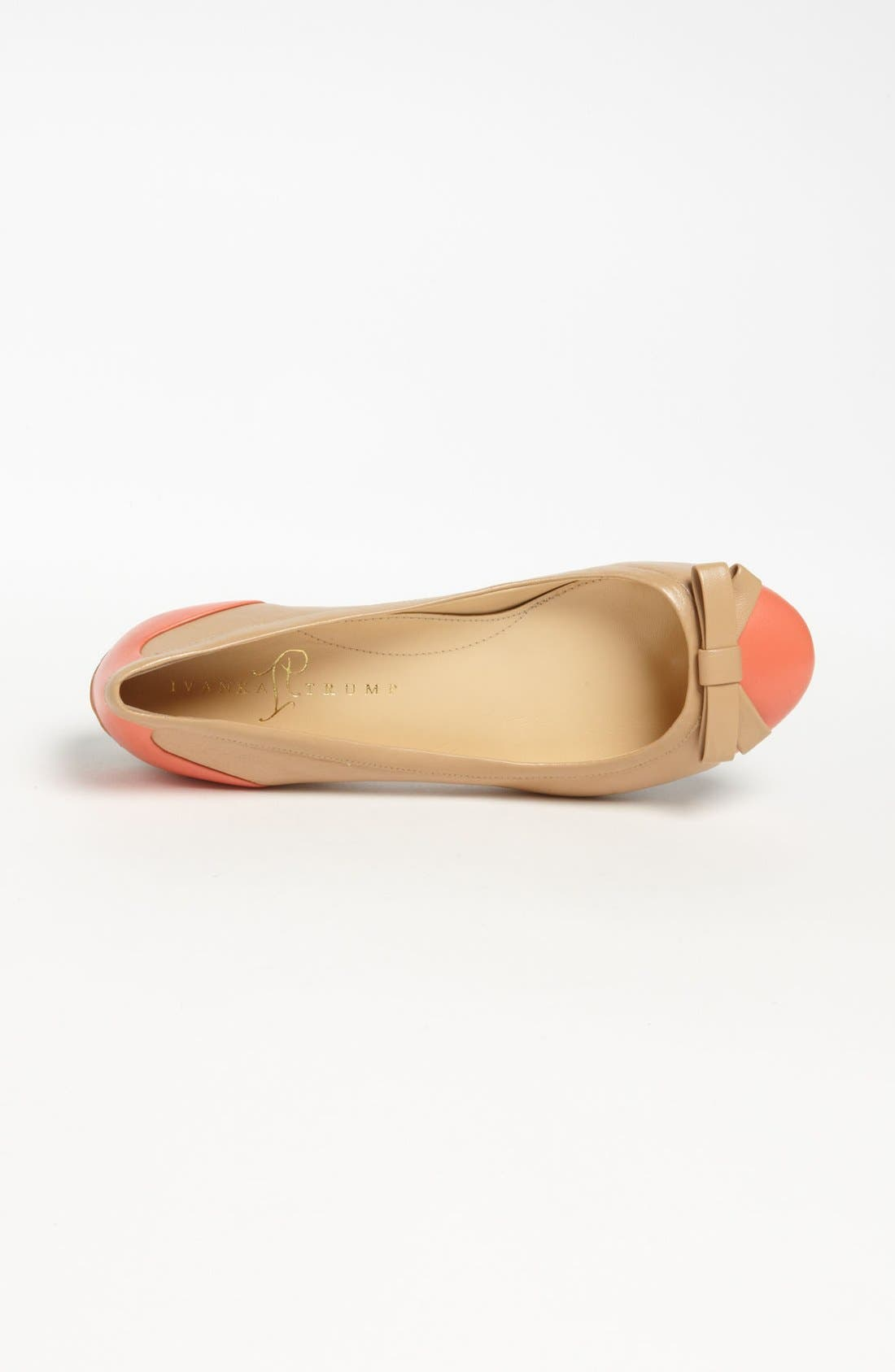 Alternate Image 3  - Ivanka Trump 'Monroe 2' Flat