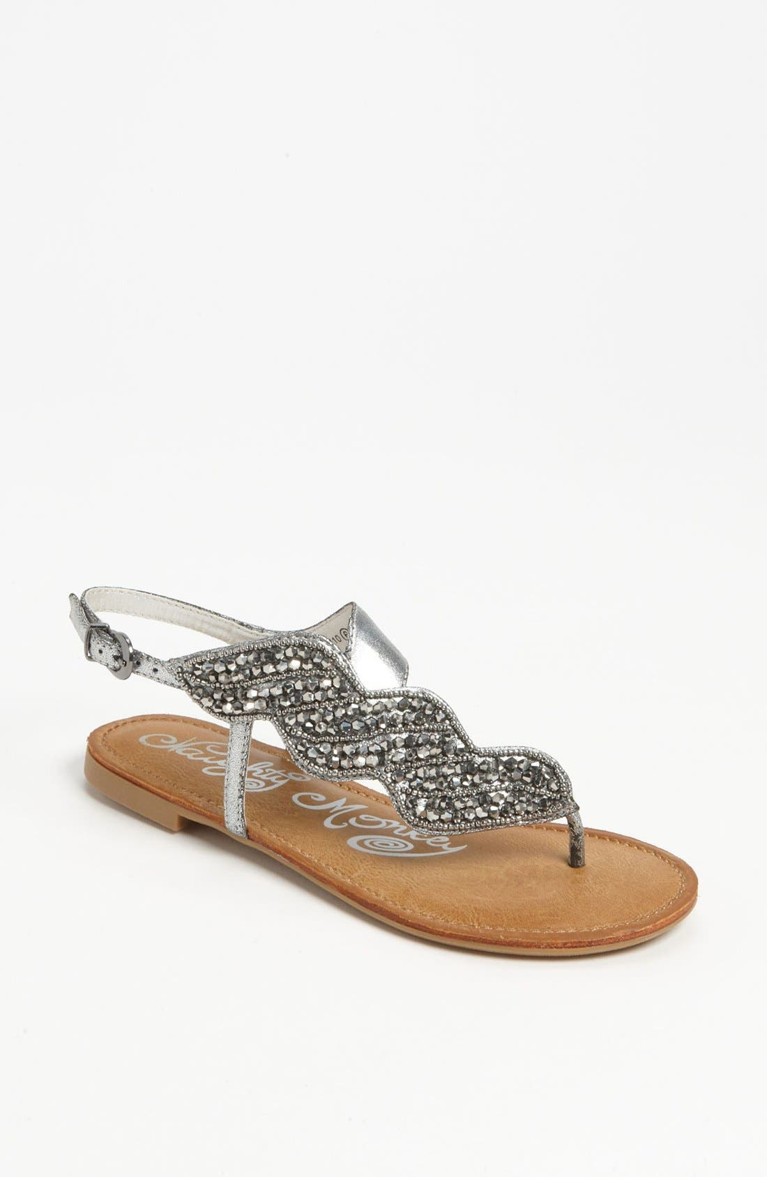 Main Image - Naughty Monkey 'Illusion' Sandal