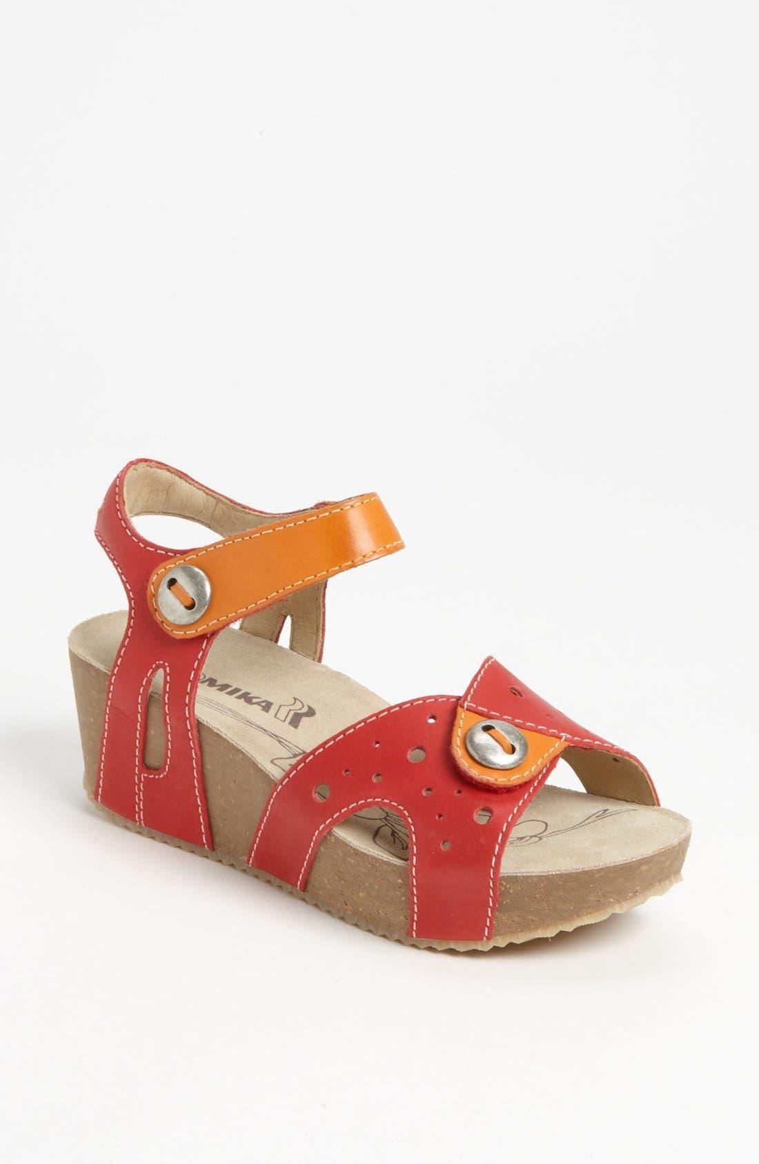 Alternate Image 1 Selected - Romika® 'Florida 05' Sandal