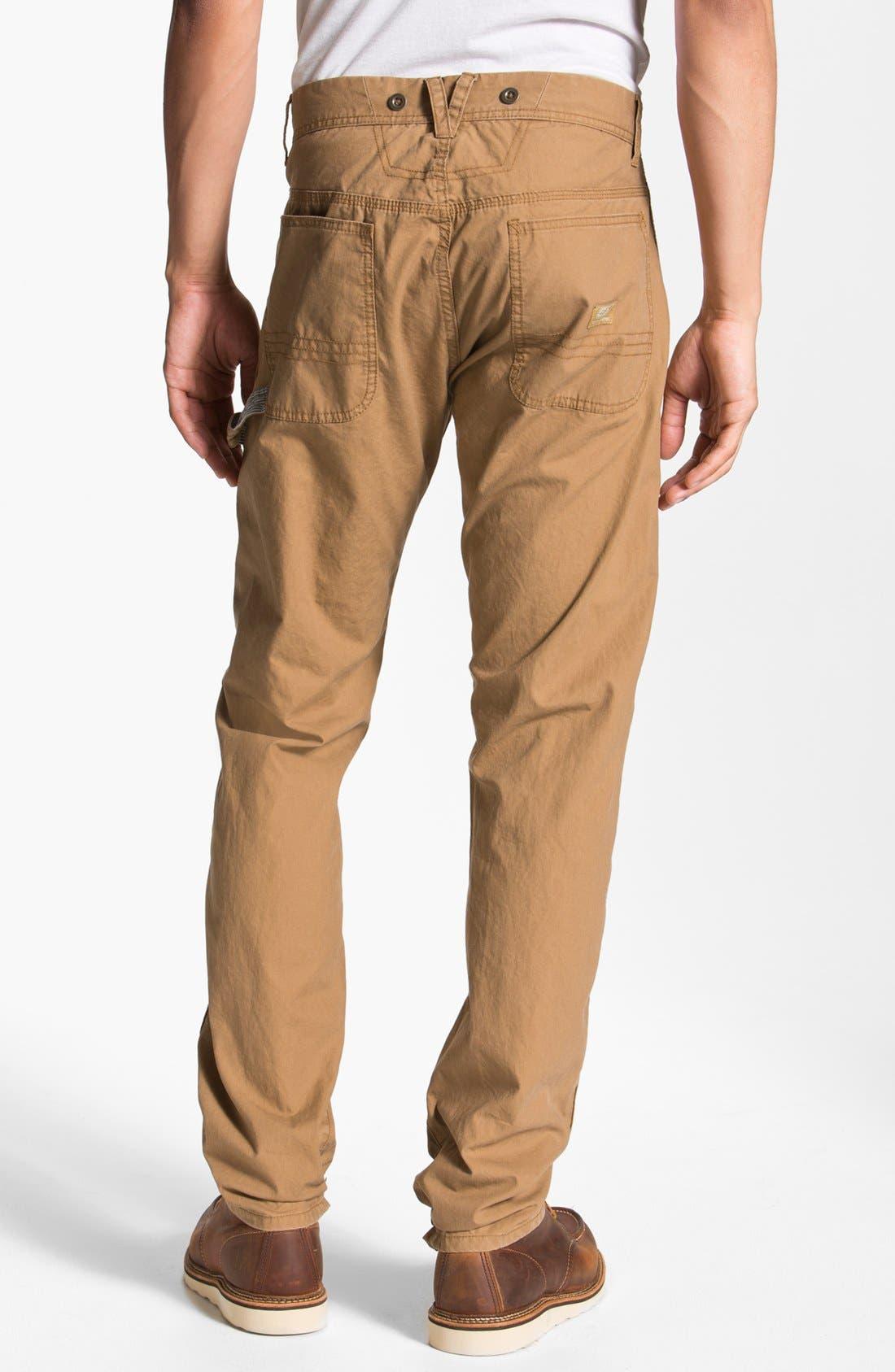 Alternate Image 2  - 55DSL 'Punstedt' Straight Leg Chino Pants