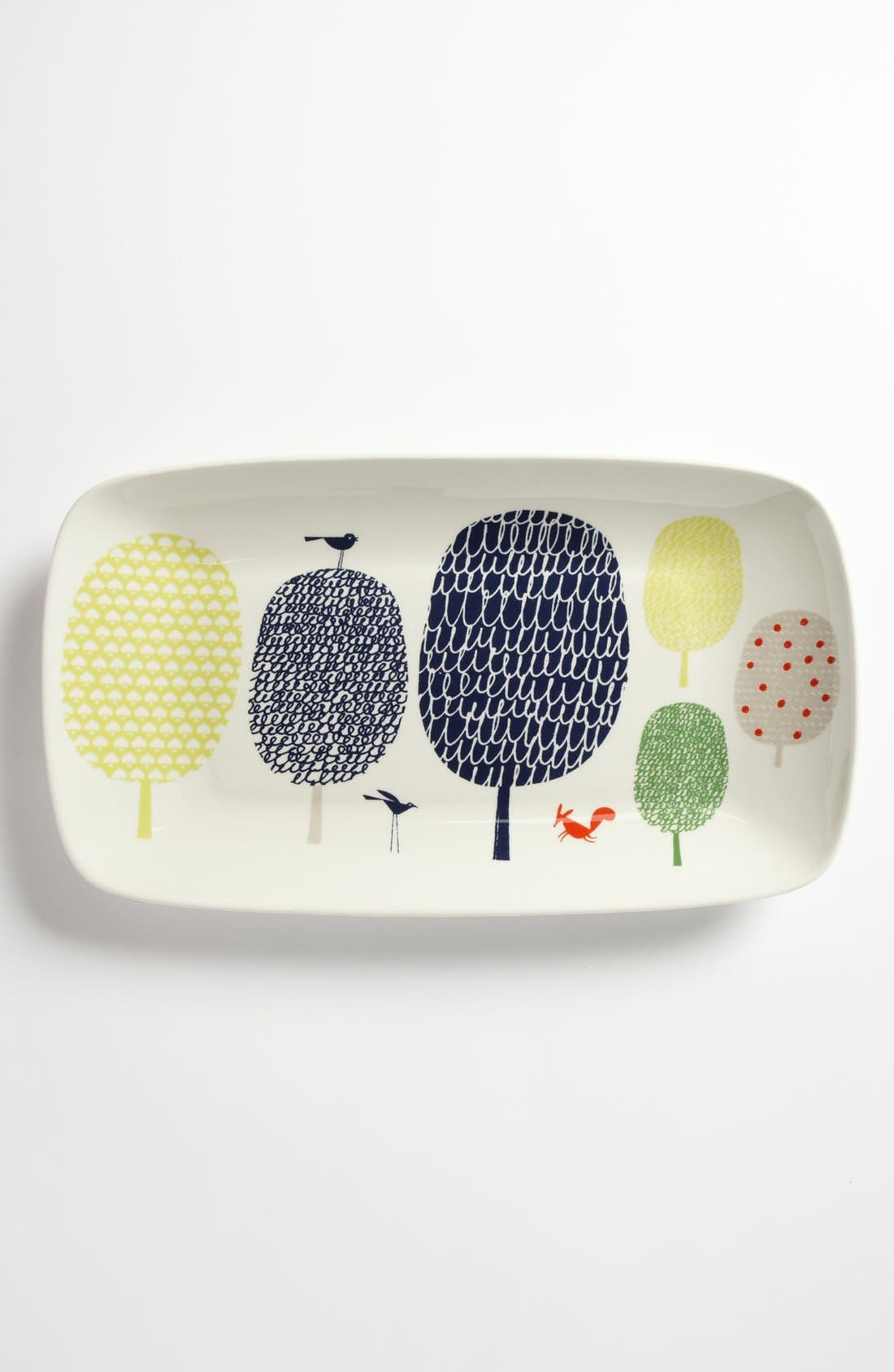 Alternate Image 1 Selected - kate spade new york 'hopscotch drive about town' hors d'oeuvres tray