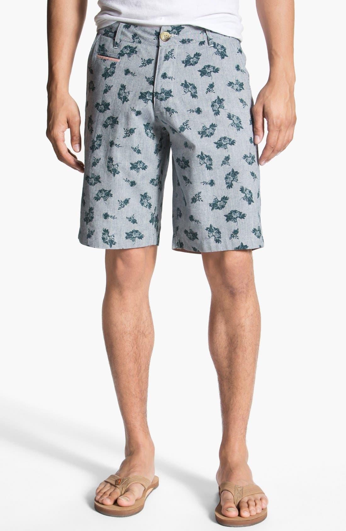 Main Image - Ezekiel 'Melrose' Shorts