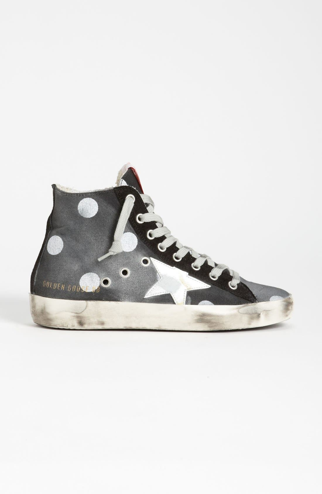 Alternate Image 4  - Golden Goose 'Francy' Sneaker