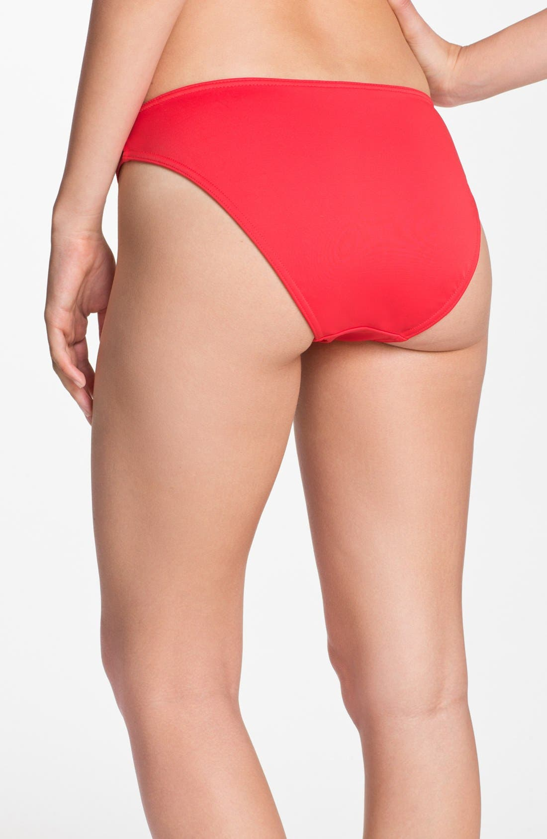 Alternate Image 2  - Freya 'South Pacific' Classic Bikini Bottoms