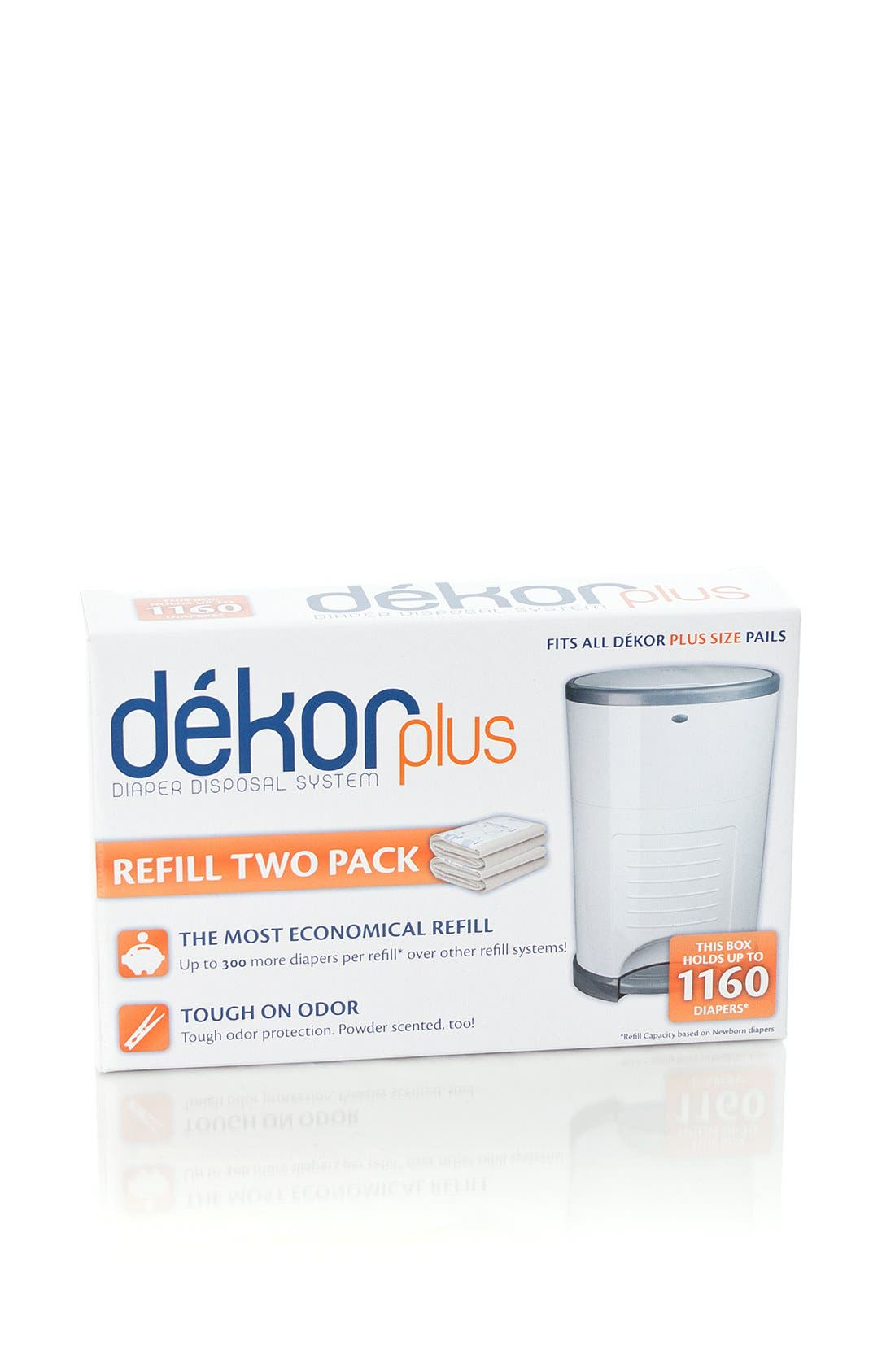 Main Image - Regal + Lager 'Dékor Plus' Refill (2-Pack)