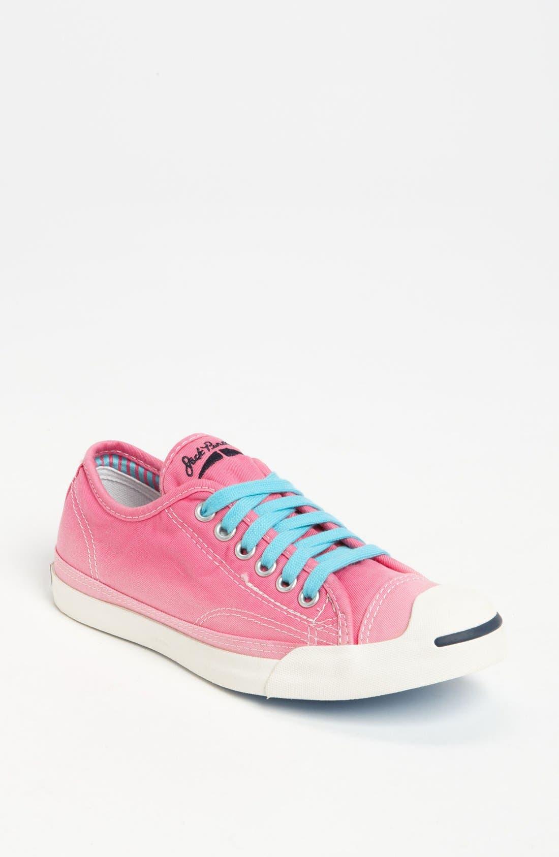 Alternate Image 2  - Converse 'Jack Purcell LP' Slip-On Sneaker