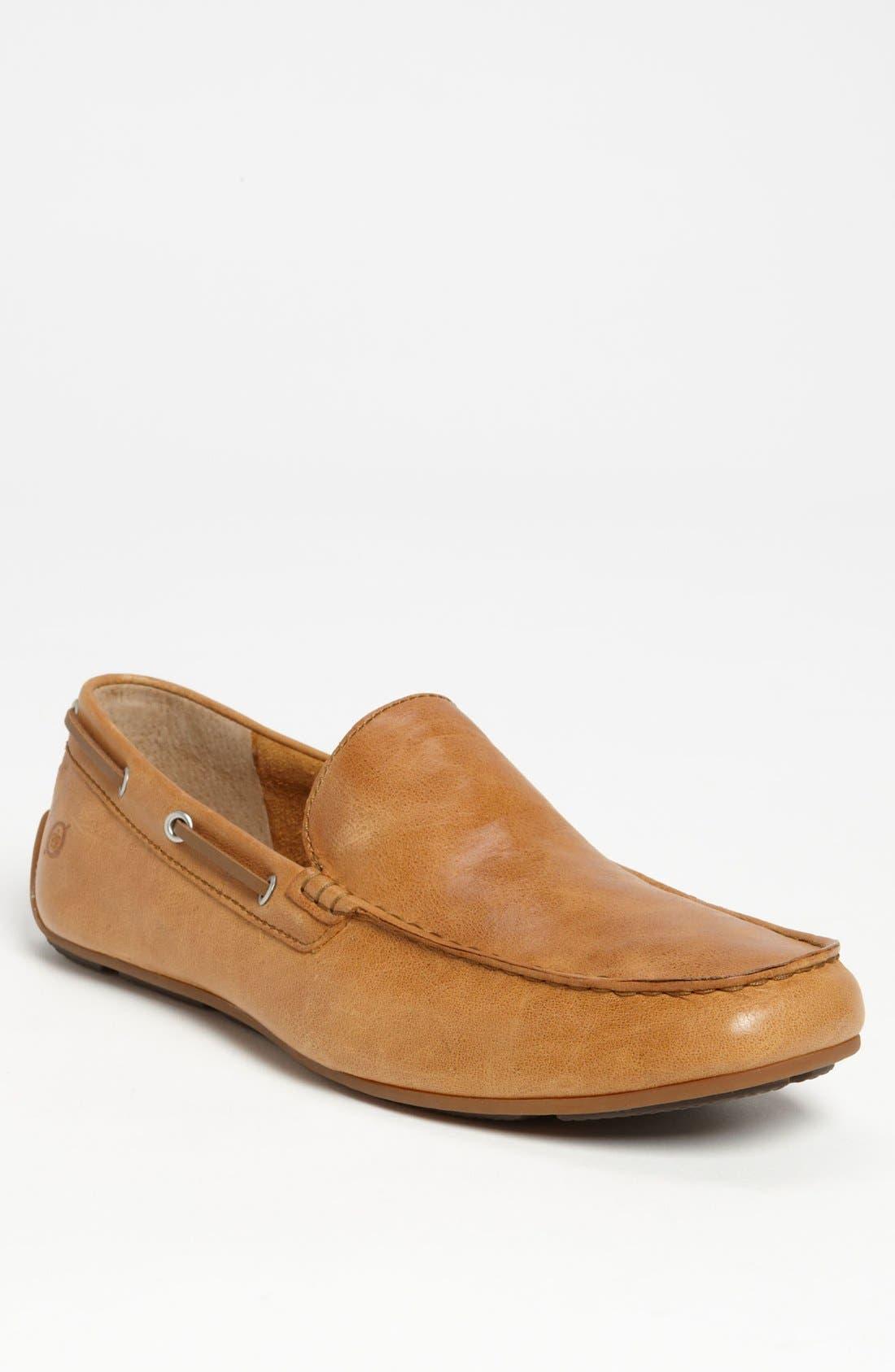 Main Image - Børn 'Marcus' Venetian Loafer (Men)