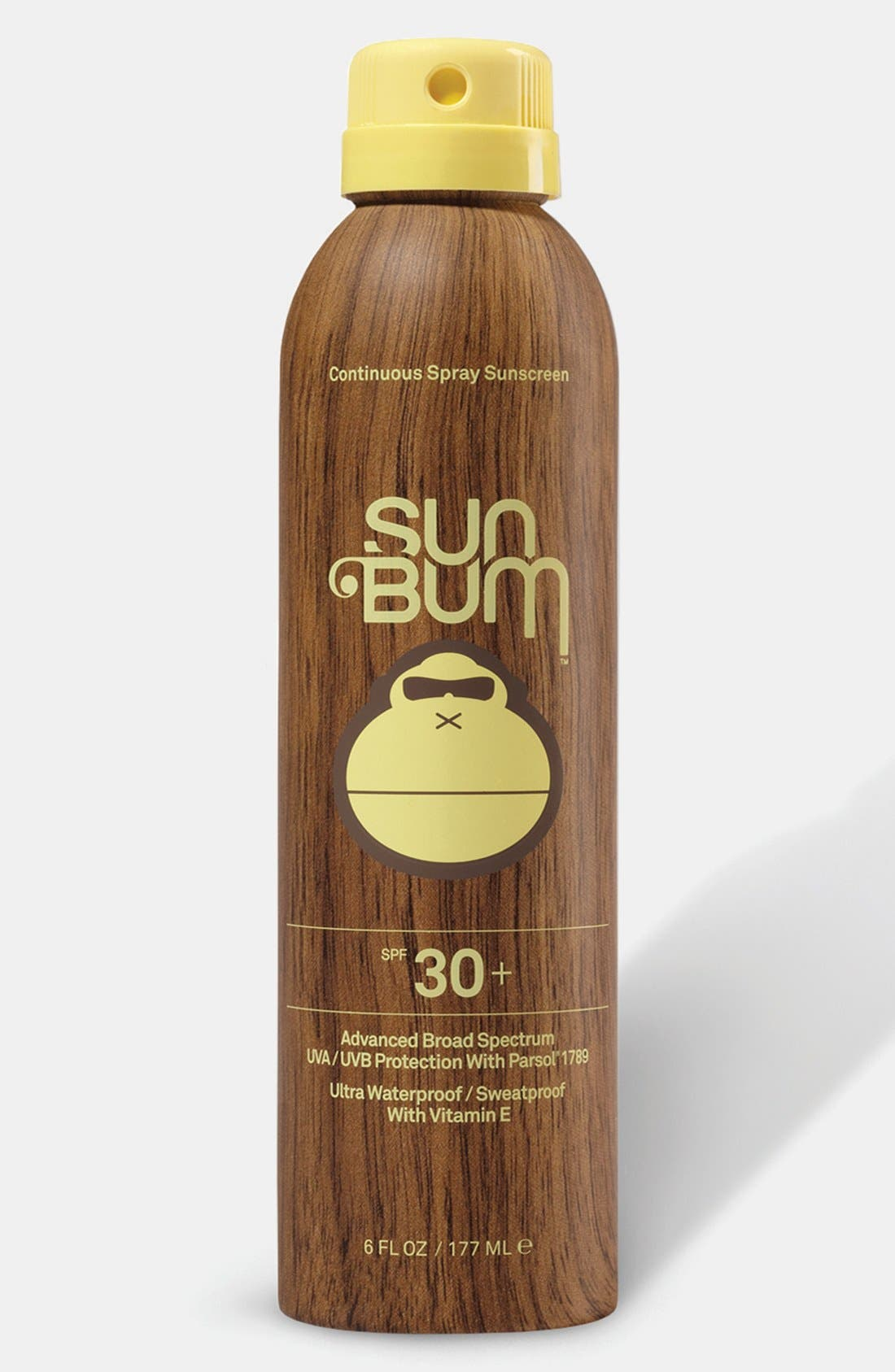 Alternate Image 1 Selected - Sun Bum SPF 30 Sunscreen Spray