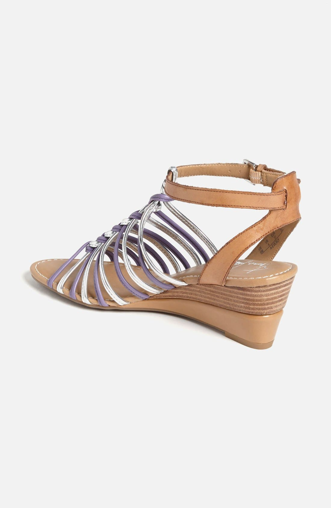 Alternate Image 2  - Franco Sarto 'Everly' Wedge Sandal