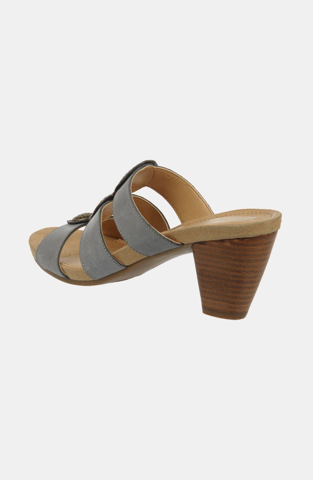 Alternate Image 2  - Naturalizer 'Egypt' Sandal
