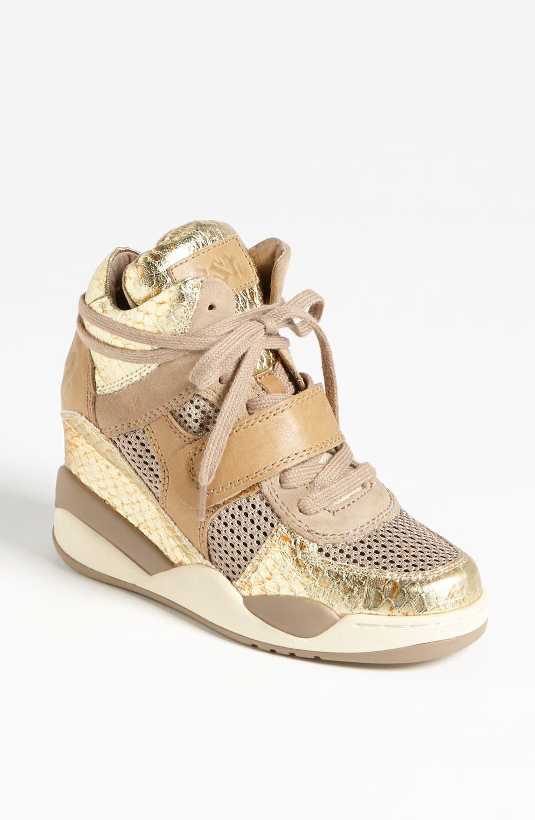 Alternate Image 1 Selected - Ash 'Funky' Sneaker (Nordstrom Exclusive)