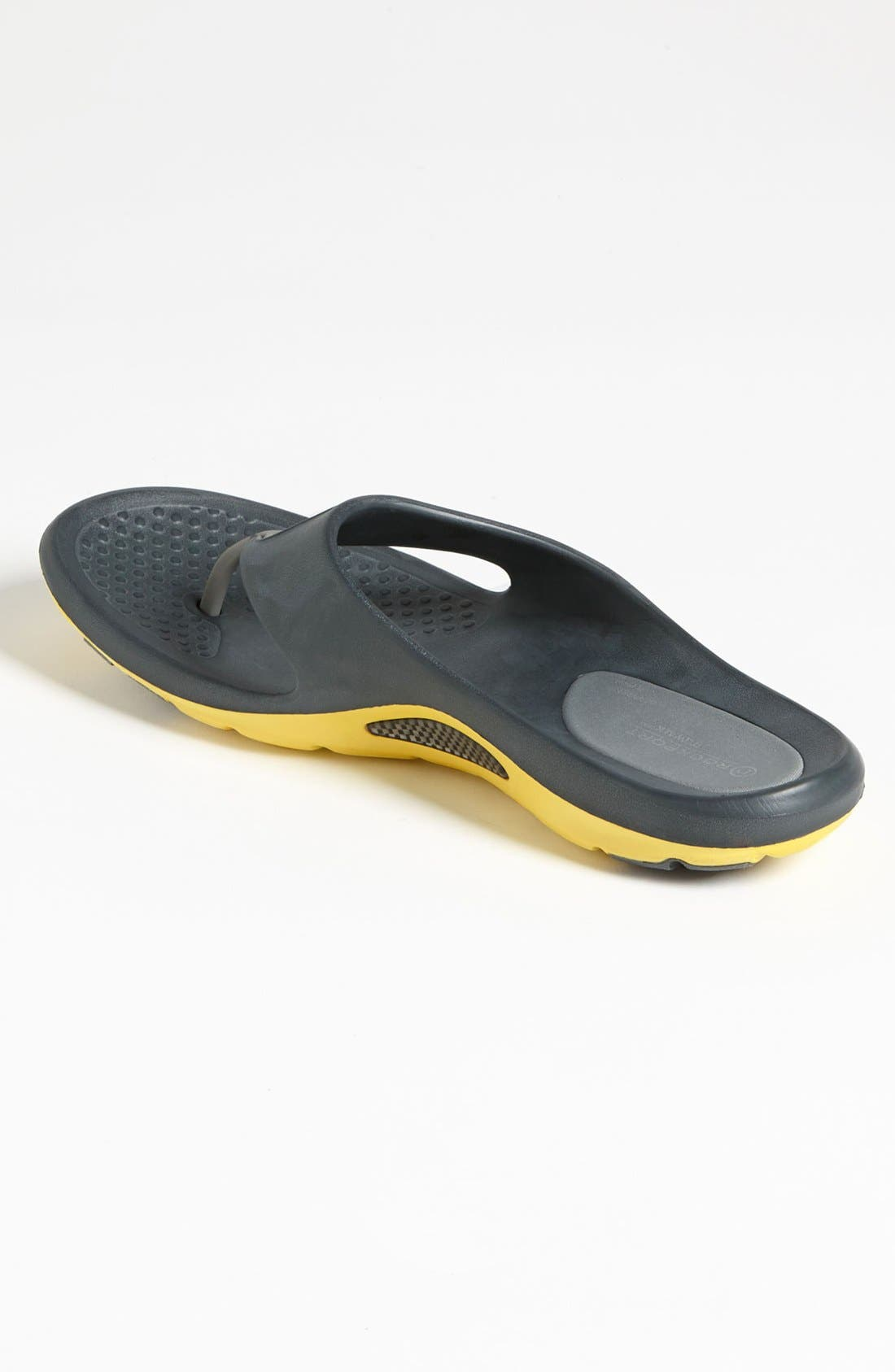 Alternate Image 2  - Rockport 'TruWalk - Zero' Flip Flop (Men)