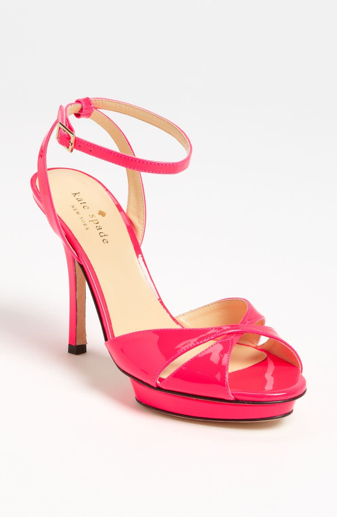 Main Image - kate spade new york 'verocity' sandal