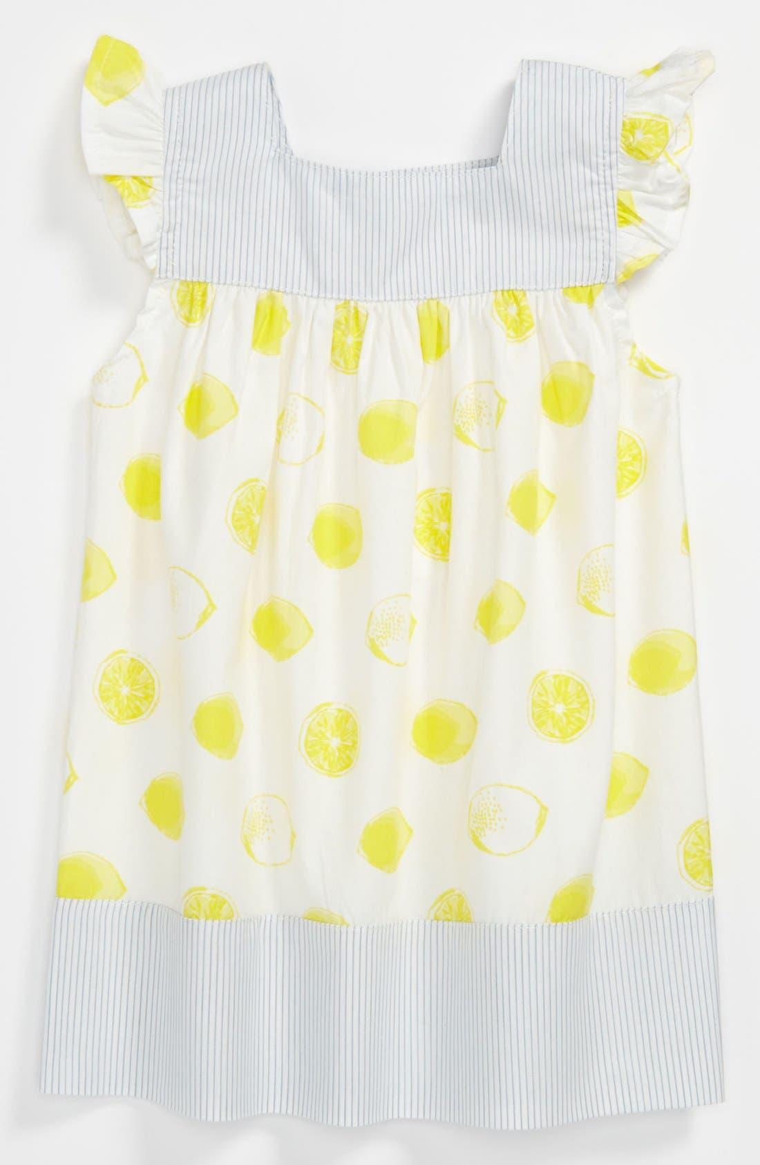 Main Image - egg by susan lazar Dress (Baby)