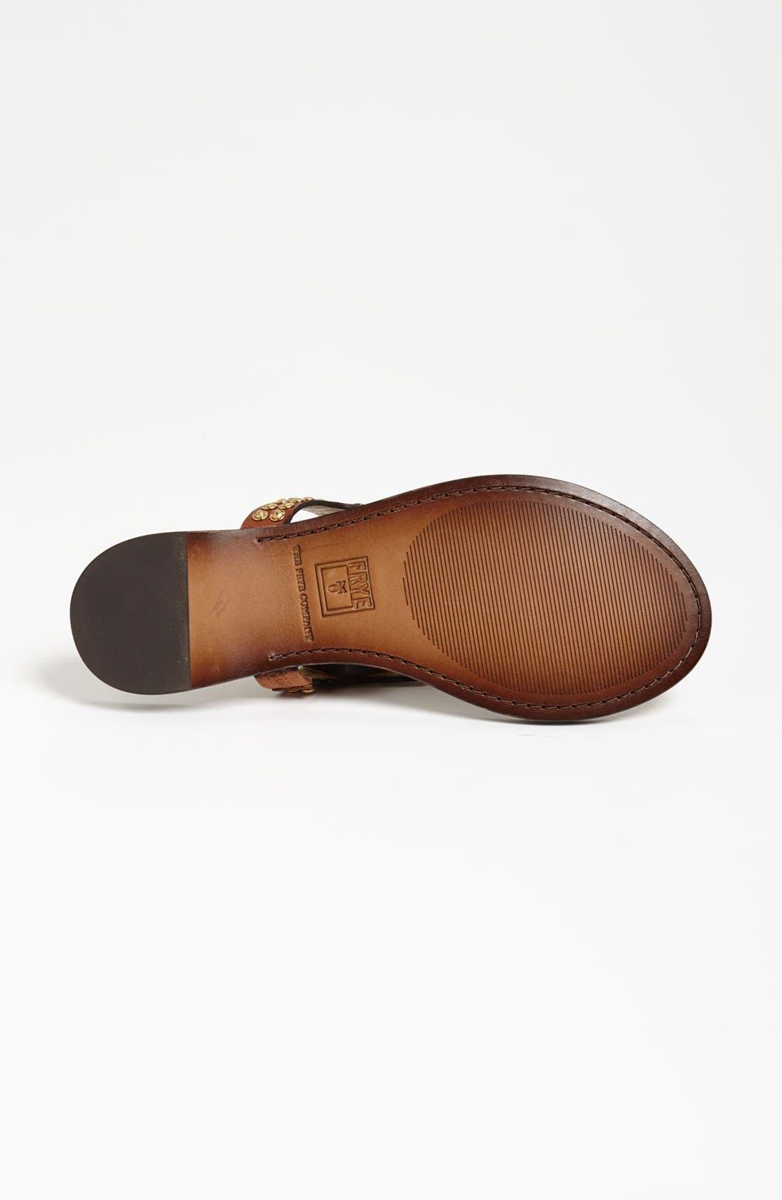 Alternate Image 4  - Frye 'Rachel' Sandal