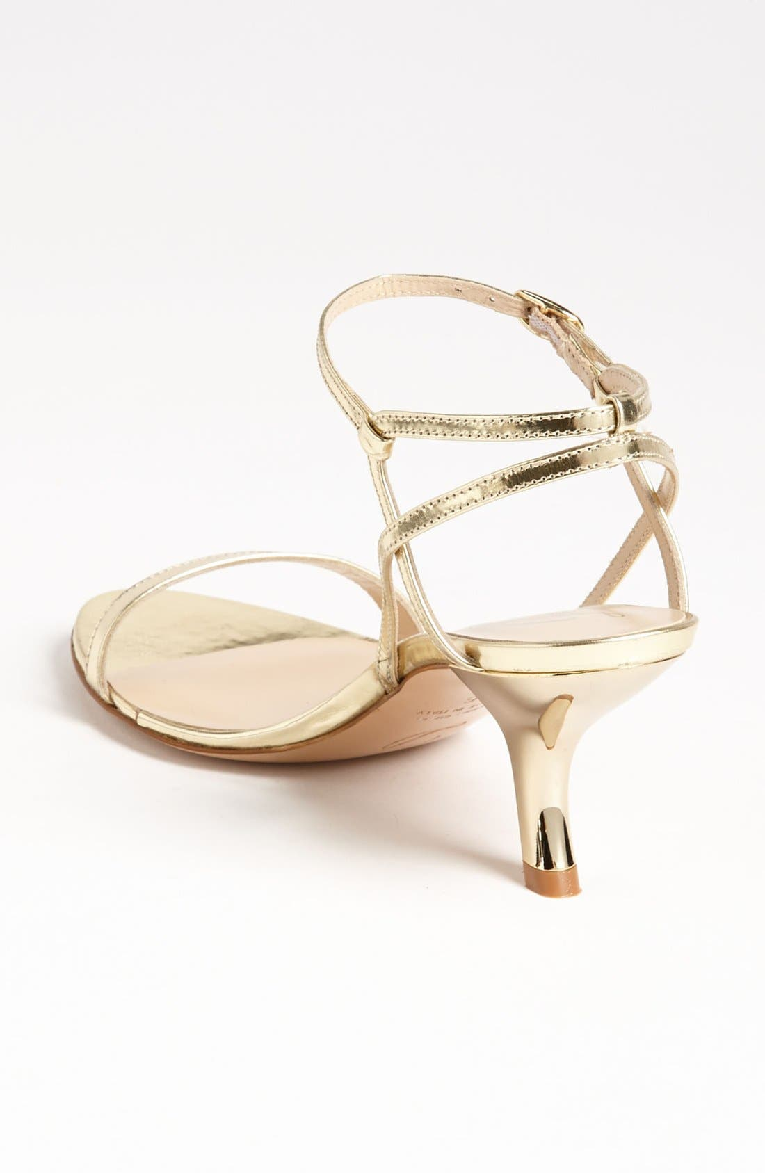 Alternate Image 2  - Delman 'Gaspe' Sandal