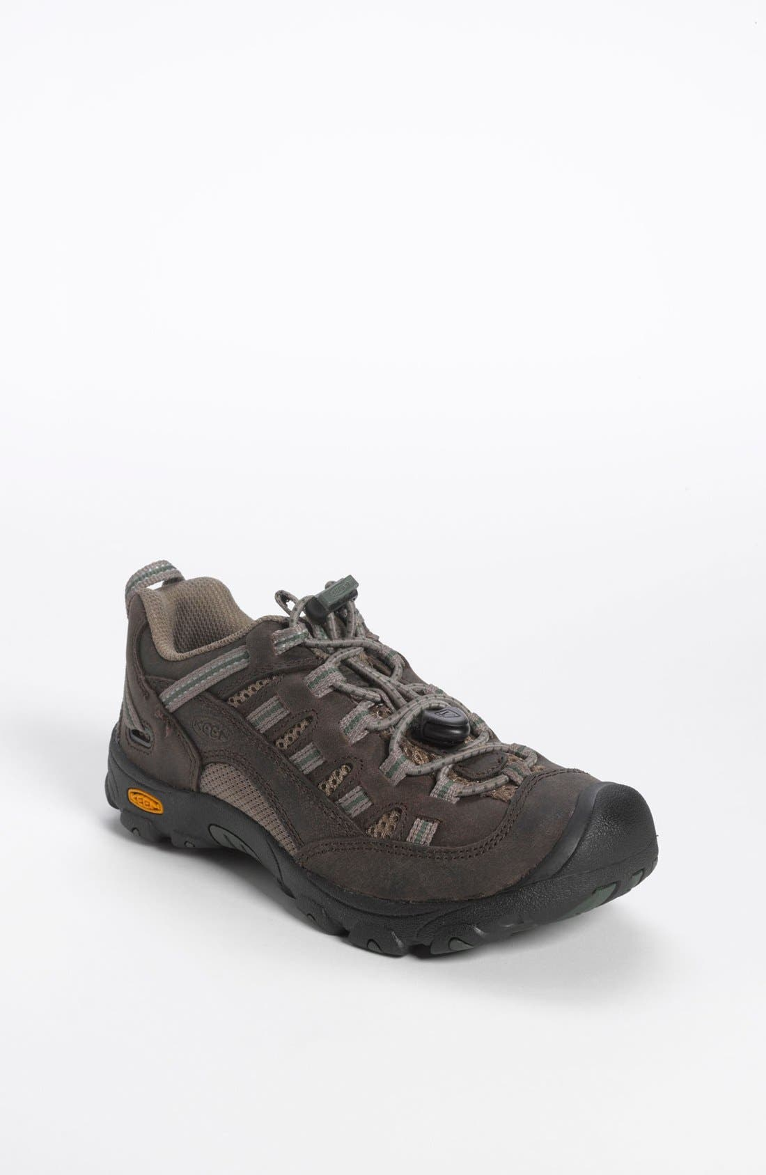 Alternate Image 1 Selected - Keen 'Alamosa' Sneaker (Toddler, Little Kid & Big Kid)